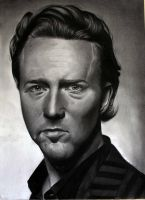 Ed Norton by donchild