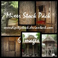 Mixer Stock Pack by SerendipityStock