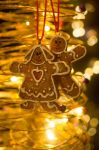 Day 353: The Gingerbreads by Kaz-D