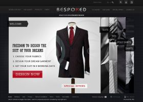 Bespoked Suits 02 by umyrwd