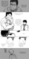 [FMA Doujinshi] Hands by Joanther