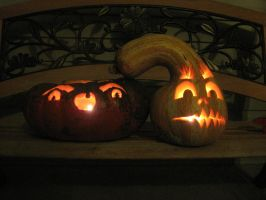 Oh My Gourd by GetCooked