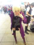 Alois Trancy by BritishCosplayer