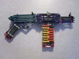 knex weapons