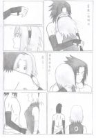 sasusaku comic11-12 by pinkyflame