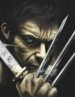 The wolverine digital by spdmngtruper