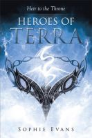Cover: Heroes of Terra: Heir to the Throne by shiprock