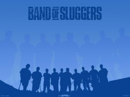 Band  of Sluggers by TomDuke