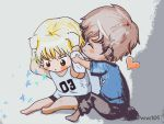 Jongho ~ Little puppy by MikoKikyou105