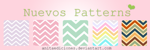 Nuevos Patterns By AnitaEdiciones by AnitaEdiciones