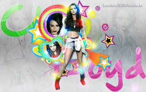 All Of me-Cher Lloyd by Lovelove123Tutorials