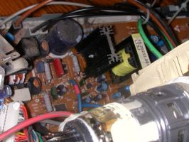 Dirty Electronics 105 STOCK by EpiXVisiOnZ