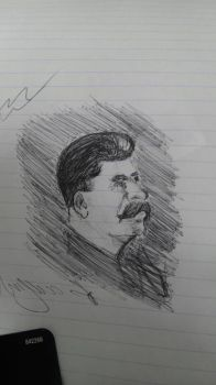 Stalin by PoinTool