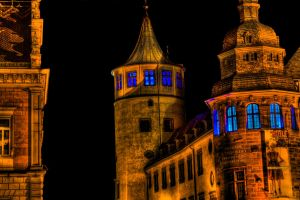 dom museum speyer HDR by thomasvillhauer