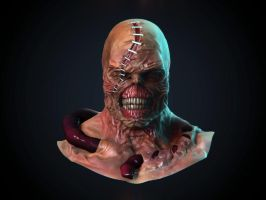 Nemesis WIP by jeffsims