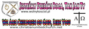 We are Children of God add by technites