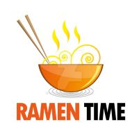 Ramen Time by Dwrek