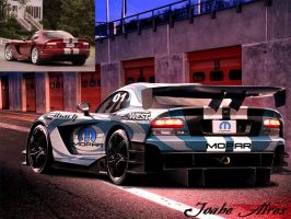 Viper Virtual tuning by JoabeDesign