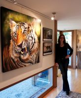 pictures of the exhibition by Heliocyan