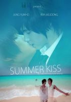 POSTER YUNJAE (SUMMER KISS) by valicehime