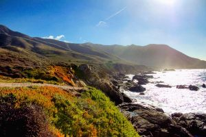 Big Sur, California by meraness