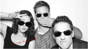 Vampire Diaries Photo Booth3 by SmartyPie