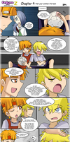 Onlyne Z Chap.4- Not your common rrb team 34 by BiPinkBunny