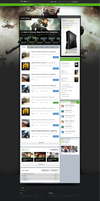 360-HQ - xbox 360 portal news by Bob-Project