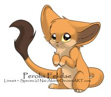 Baby Perolis Adoptable 5 (Kiara) *Closed* by EmmolineAdopts