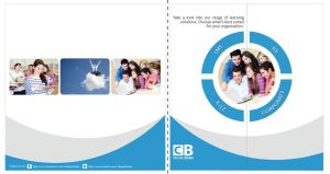 CB-Brochure by HinaKausar