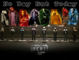 "Montage: ""RENT"" by btylerm"