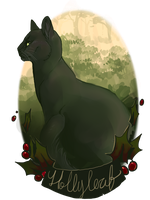 generic hollyleaf picture by BlitzEngles