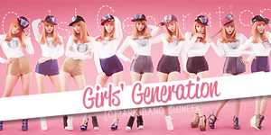 I Got A Boy | Signature by LaiilaNana