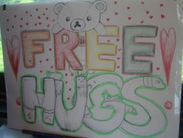 _Free Hugs!!!! by Colorful-Gray