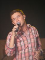 Scotty McCreery by emogal96