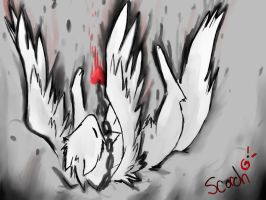 Falling by Scorched-FoxFire