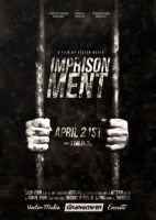Imprisonment - Movie Poster by VectorMediaGR