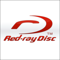Red-ray Disc by Innove