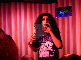 Adore Delano at AXM Glasgow -36- by IoannisCleary