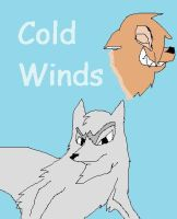 Cold Winds Cover by hweeshin01