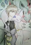 Kaito's Team by psychedelicXmoon