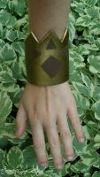 The Goron's Bracelet by Emma-Is-A-Leaf