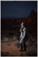 Valley of Fire by getcarter