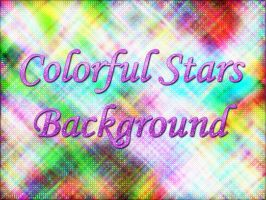 Colorful background action by Mallagueta-Pepper