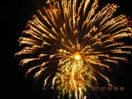 fireworks 12 by Tinkerbell0522