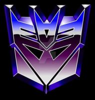 Decepticon forever by DJSonicwave