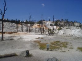 Yellowstone 4 by Lill-stock