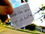Love Hurts. by MyRealityIsSexy