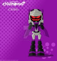 Chibi Blitzwing by Kath-the-shadow