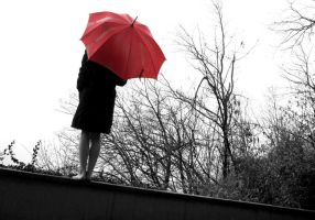 My red umbrella 1 by priscilla-world